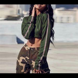 Jackets & Blazers - Casual hoodie